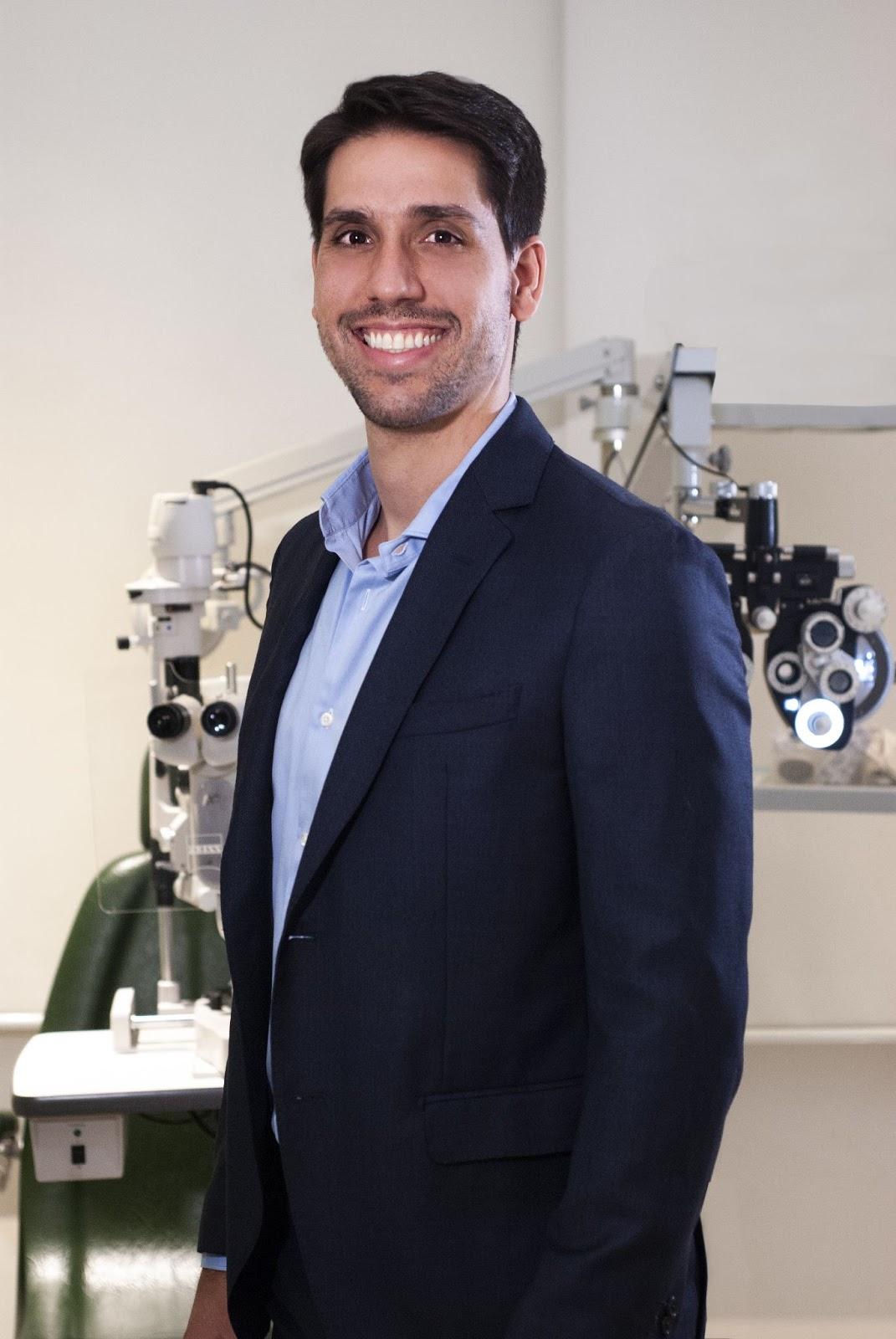 Dr. Guilherme Horta