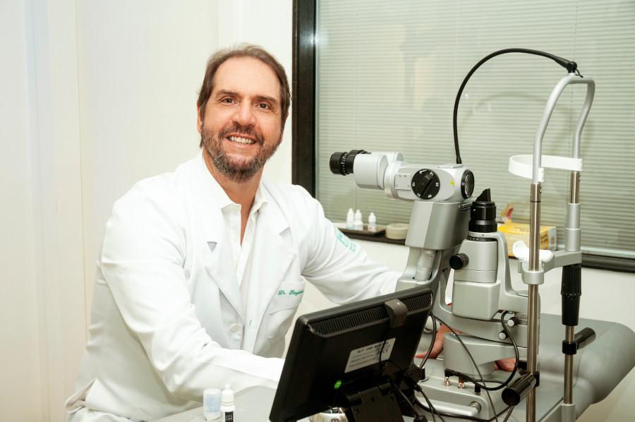 Degeneração Macular Relacionada à Idade (DMRI) e Retinopatia Diabética